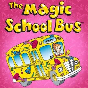 The Magic School Bus - Movies & TV on Google Play