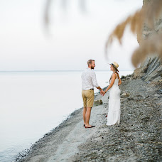 Nhiếp ảnh gia ảnh cưới Yana Kremova (kremova). Ảnh của 05.03.2018