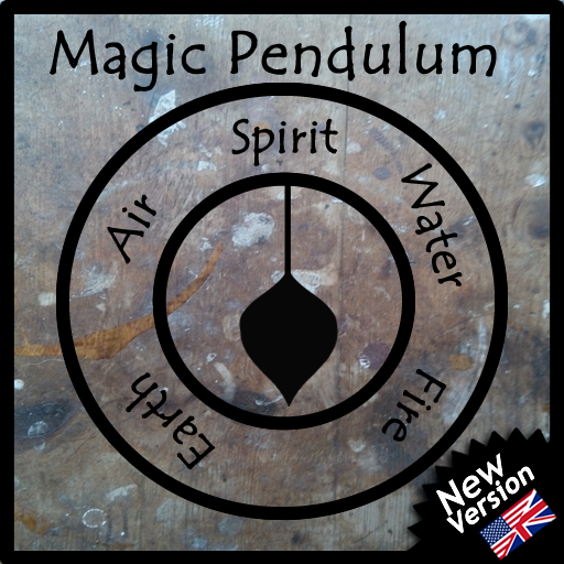 Magic Pendulum Android APK Download Free By Jdmdeveloper