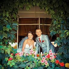 Wedding photographer Irina Zadokhina (Zadokhina55). Photo of 24.02.2014