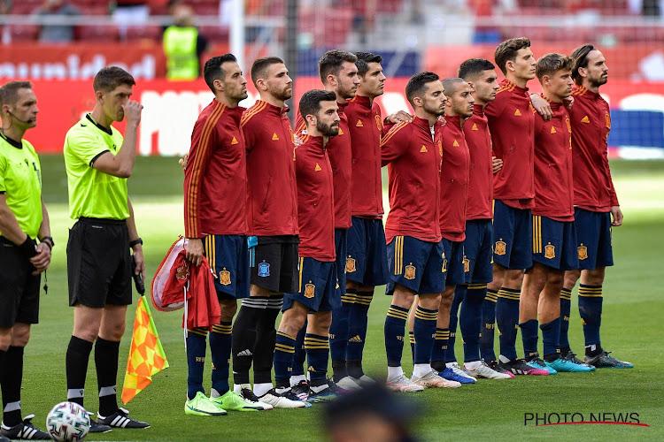 Espagne-Slovaquie : Les compos probables
