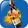 Shoot Real Bottle: Fireball Shooting Expert 3D