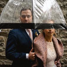 Wedding photographer Maurizio Solis broca (solis). Photo of 13.02.2019