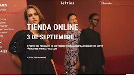 Lefties (Inditex) inicia la venta 'online' en septiembre - LEFTIES