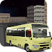 Bus Driver 3D: City New York Simulation Game 2018 icon