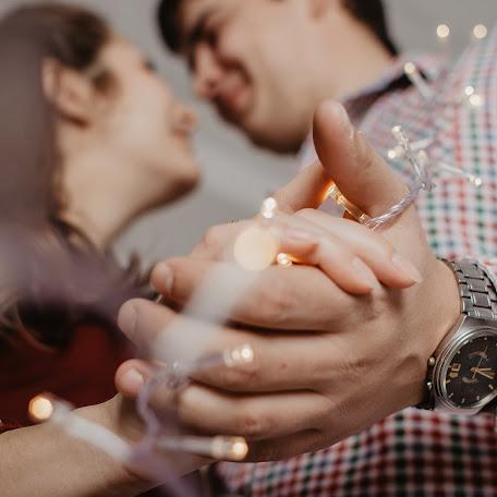 Wedding photographer Kseniya Mischuk (iamksenny). Photo of 19.01.2018