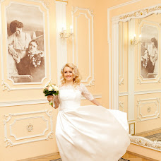 Wedding photographer Aleksey Korobov (WASP). Photo of 26.01.2016