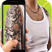 Tattoo My Photo Editor Pro