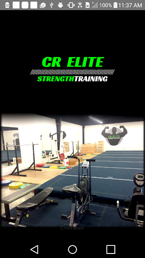 CR Elite Strength Training