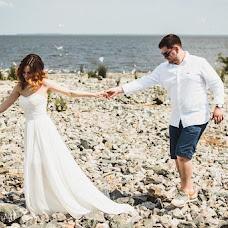 Wedding photographer Azat Kazanckiy (azatkazan). Photo of 25.06.2016