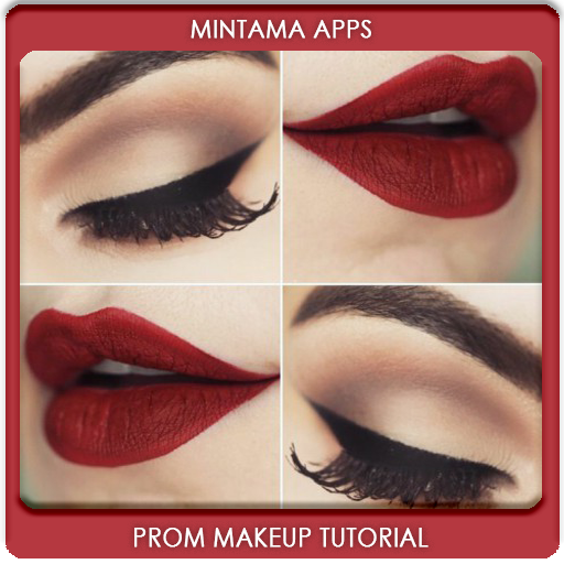 Prom Makeup Tutorial Apps On Google Play