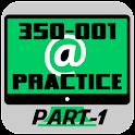350-001 Practice PART-1 icon