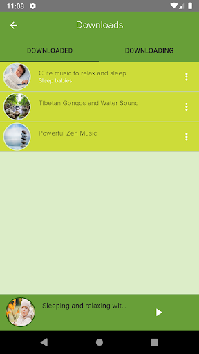Relaxation - Free Relaxing Music App Offline App Report on