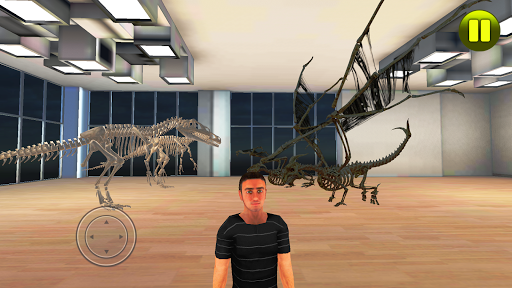 Alive Museum Night Visit 1.5 screenshots 6