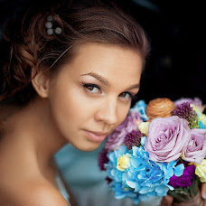 Wedding photographer Lyubov Belik (lovebelik). Photo of 10.07.2013