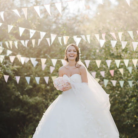 Wedding photographer Andrey Zinchenko (azinchenko). Photo of 05.09.2015