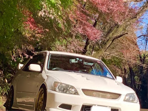 アルテッツァ SXE10 RS200z 14年式中期のカスタム事例画像 KRE(くれ)さんの2020年12月03日23:39の投稿