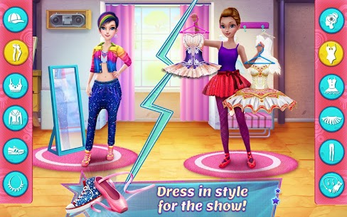 Dance Clash: Ballet vs Hip Hop App Latest Version Download For Android and iPhone 8