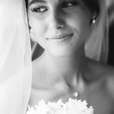 Wedding photographer Darya Verzilova (verzilovaphoto). Photo of 03.10.2017