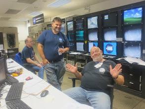 Photo: Happy NTF Engineers