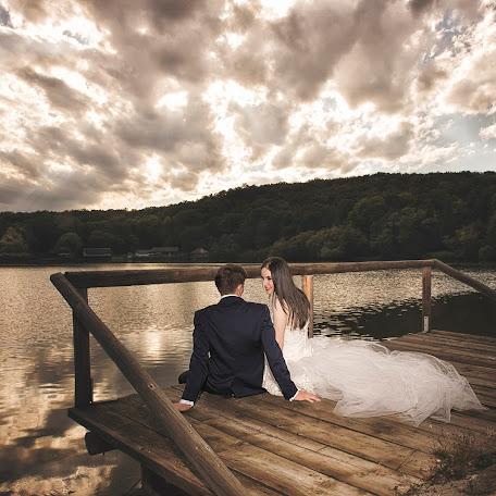 Wedding photographer Toni Oprea (tonioprea). Photo of 19.09.2017
