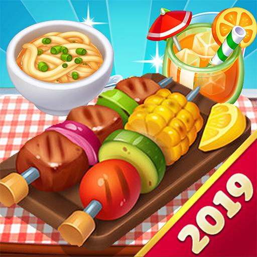 Baixar Kitchen life: Chef Restaurant Cooking Games para Android
