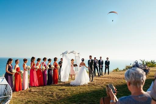 Wedding photographer Stanislav Sivev (sivev). Photo of 04.11.2017