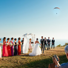 Wedding photographer Stanislav Sivev (sivev). Photo of 04.11.2017