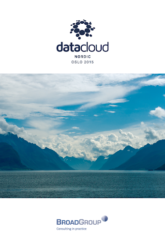 Datacloud Nordic 2015