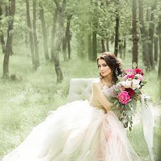 Wedding photographer Kristina Kalinina (KalininaKristina). Photo of 08.07.2016