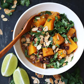 Pumpkin Curry Garam Masala Recipes
