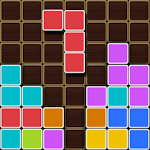 Block Puzzle 1 Icon
