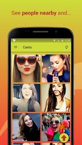 Swip – Casual dating screenshot 0