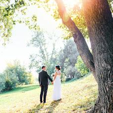 Wedding photographer Darya Baeva (dashuulikk). Photo of 11.10.2018