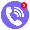 Free Tips Video Calling & Messenger icon