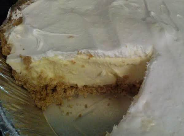 If You Like Lemon Flavor You Will Fall In Love With This Pie !