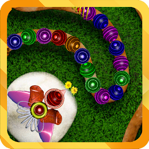 Shoot the Marbles for PC and MAC