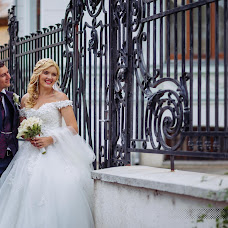 Wedding photographer Visul Nuntii (VisulNuntii). Photo of 21.08.2018