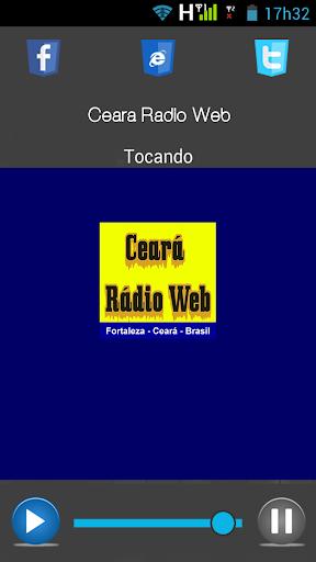 Ceará Rádio Web