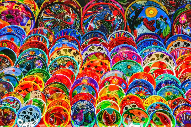 Ceramica d'allegria di valeventimiglia