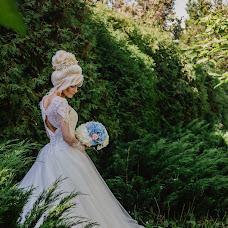 Wedding photographer Svetlana Nevinskaya (nevinskaya). Photo of 22.12.2018