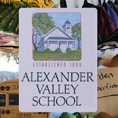 Alexander Valley Elementary School