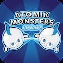 Atomik Monsters Infinite icon