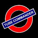 London Tube Commander icon