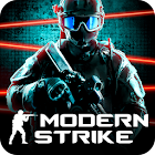Modern Strike Online - FPS guerre action icon