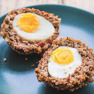 Make Crunchy Thai-Spiced Scotch Eggs