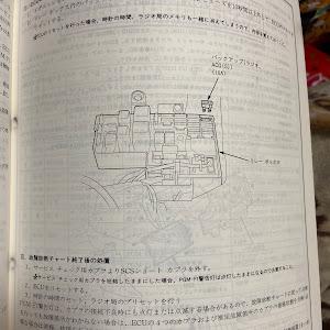 インスパイア UA2 タイプS   平成10年式のカスタム事例画像 ラファ松さんの2021年09月03日21:33の投稿