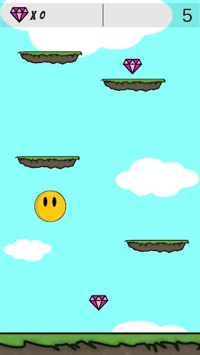 The Bouncing Game android2mod screenshots 2