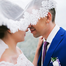 Wedding photographer Yuliya Petrova (Petrova). Photo of 30.07.2017