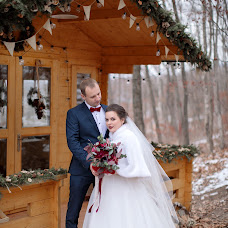 Wedding photographer Elena Pchelinceva (elenapchel). Photo of 01.02.2018